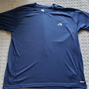 North Face Vapor Wick T-Shirt